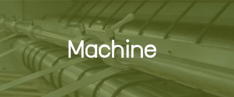 Machine เครื่องจักร